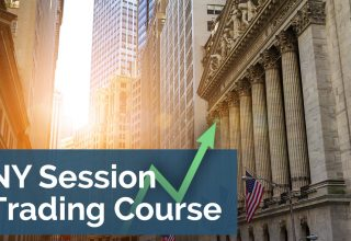 Live US Session Trading in Aug 2021